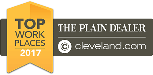 Cleveland.com's Northeast Ohio Top Workplaces 2015