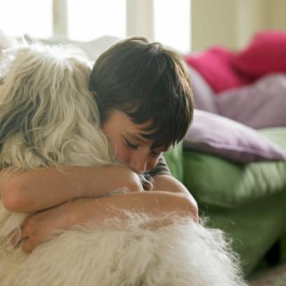 Grieving the loss of your pet