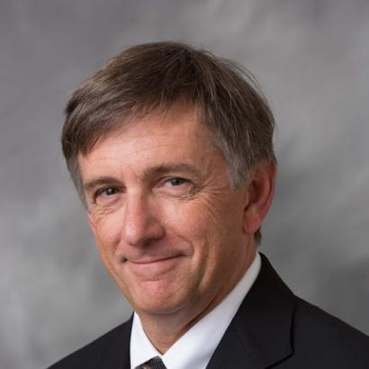 Dr. Thomas Swales Elected Ohio Psychological Association President