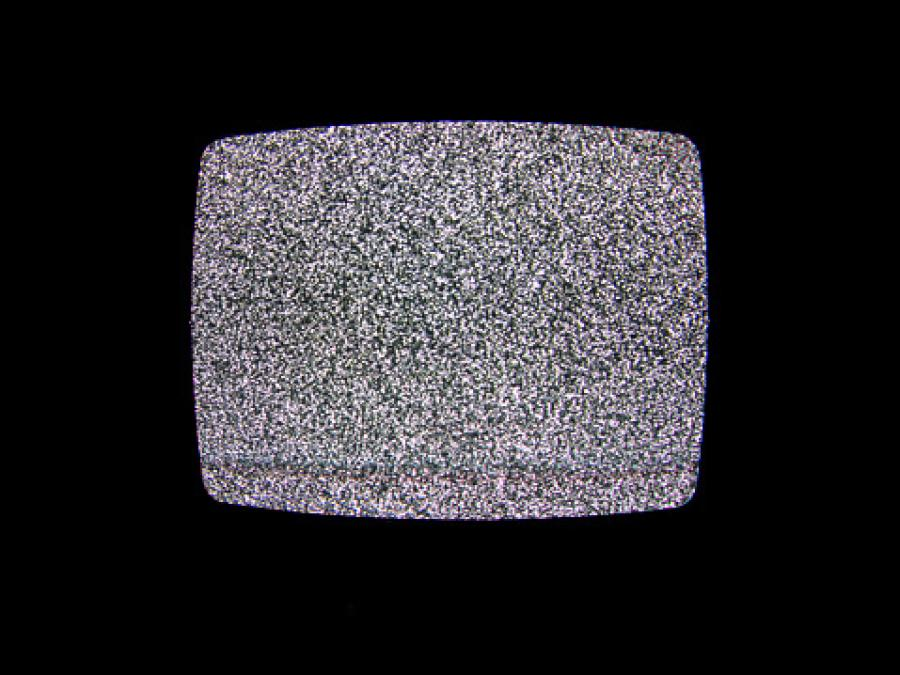 Does television promote violence in children?