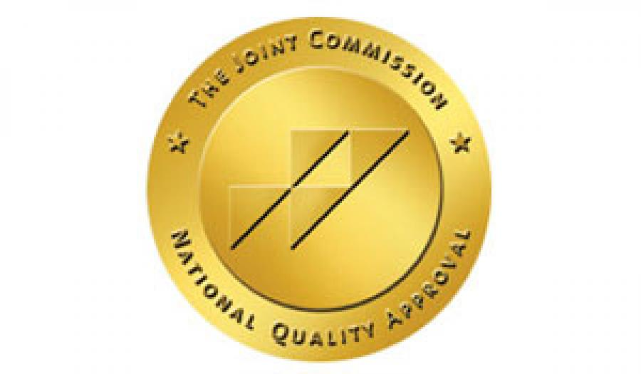 PsychBC again earns Joint Commission Accreditation